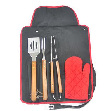 KCT BBQ Tool Set