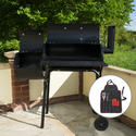 KCT Outdoor Multifunction BBQ Smoker with Tool Set