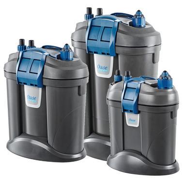 Oase FiltoSmart Thermo External Aquarium Filters