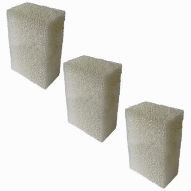 Compatible Replacement Foams for Interpet PF Filters - Pisces