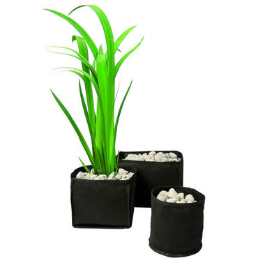 Velda Flexible Folding Plant Baskets