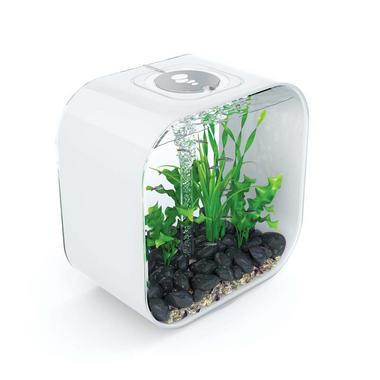BiOrb Life 30L White Aquarium with Intelligent LED Lighting