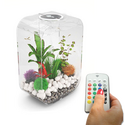 BiOrb Life 45L Clear Aquarium with MCR LED Lighting