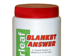 Algae and Blanketweed Control