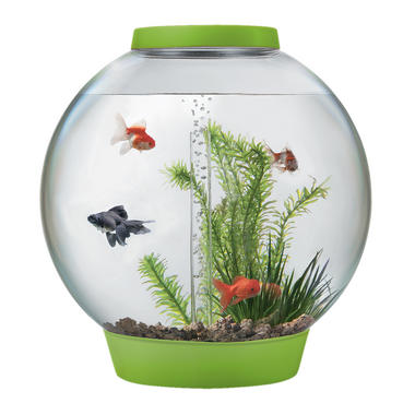 BiOrb Classic 60L in Leaf Green with Standard LED Lighting