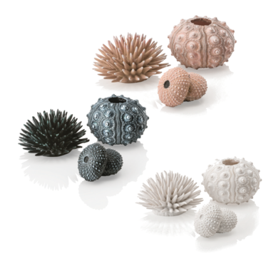 Oase BiOrb Pack of 3 Ornament Sea Urchins