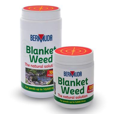 Bermuda Blanketweed Treatment - Evolution Aqua