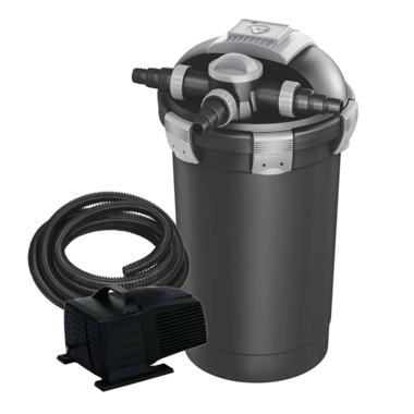 Velda VT VEX 300 Pond Filter and Pump Set