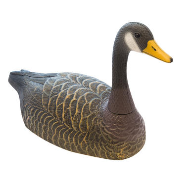 Velda Plastic Floating Pond Decoy Goose