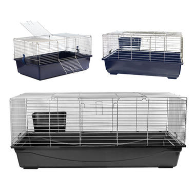 Single Level Indoor Pet and Small Animal Cages