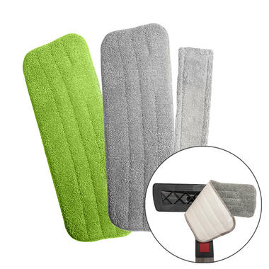 Replacement Spray Mop Pads