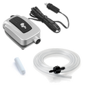 Oase BiOrb Air Pump, Airstone and One Way Valve Kit