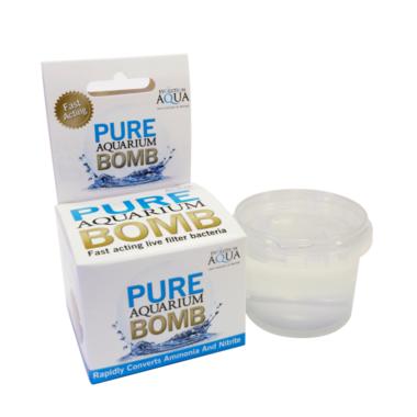 Pure Aquarium Bomb - Evolution Aqua