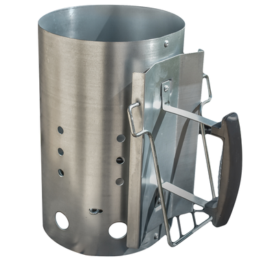 Outdoor Charcoal BBQ Chimney Starter