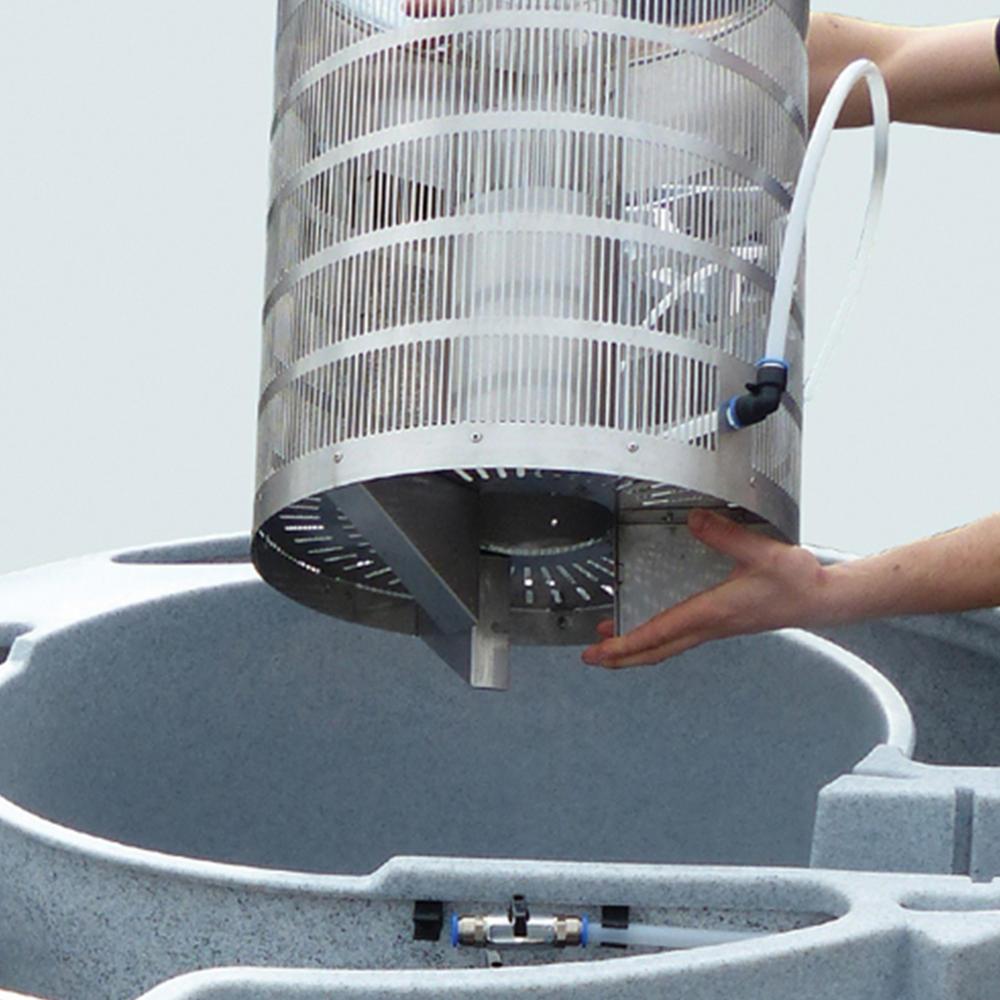 Best Water Filtration System >> Evolution Aqua Nexus EAZY 320 Filtration System