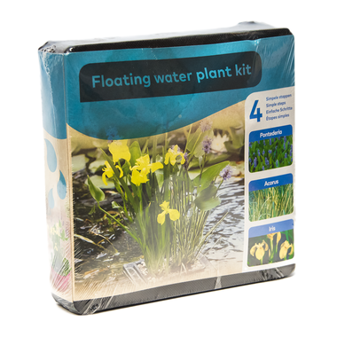 Moerings Pond Waterplants Floating Kit