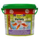 Tetra Variety Sticks 4 Litre 600g + 25% Extra Fill