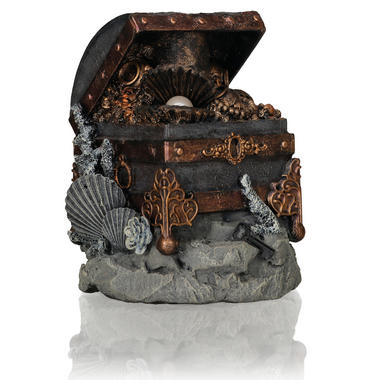 biOrb Treasure Chest Aquarium Ornament (55031)