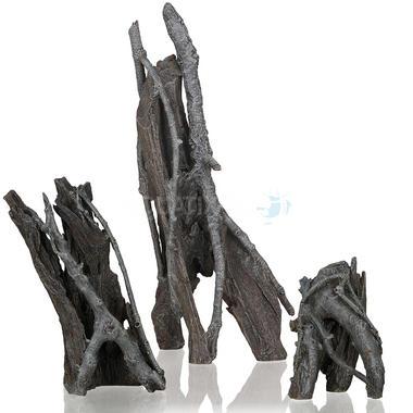 biOrb Amazonas Root and Elements Aquarium Ornaments