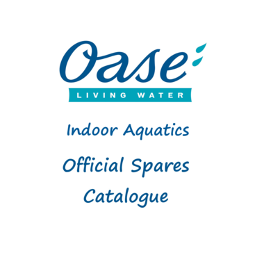 Oase Indoor Aquarium Spares Catalogue