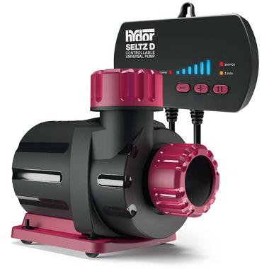 Hydor Seltz D Controllable Universal Aquarium Pumps