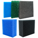 Pontec Multiclear Replacement Filter Foam Sets
