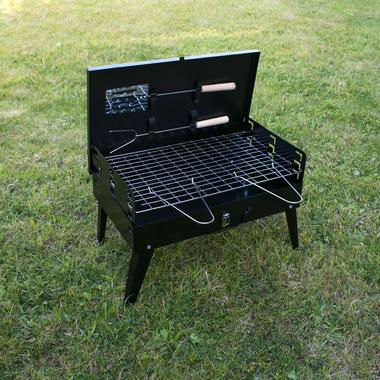 Portable Picnic BBQ Grill