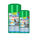 Tetra Pond Filter Start Bacteria Water Treatment