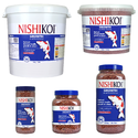 Nishikoi Growth Pond Fish Food