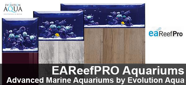 eaReefPro Marine Aquariums