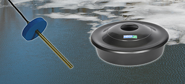 Preventing Ice Forming In Your Pond