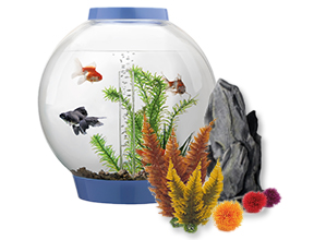 BiOrb Aquariums & Accessories