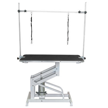 Pisces Large Adjustable Hydraulic Dog Grooming Table