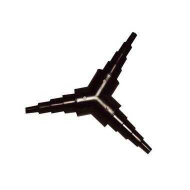 Uni-daptor 'Y' Connector - Pisces