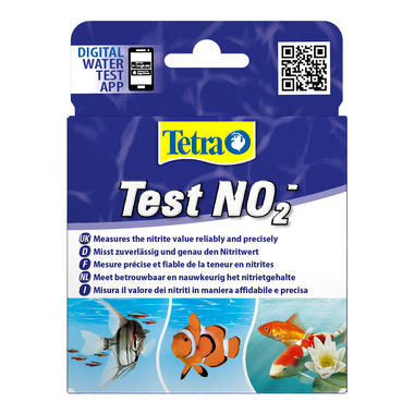 TetraTest Nitrite Test Kit