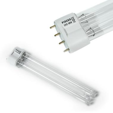Pond Filter UV PLL Tubes
