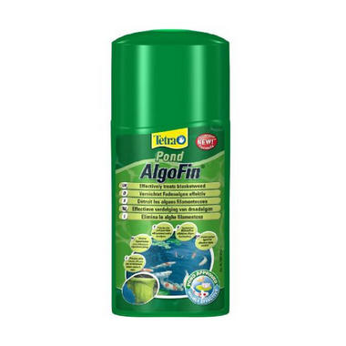 Tetra Pond Algofin Treatment