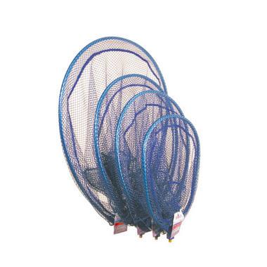 Bermuda Aluminium Oval Net Heads
