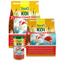 Tetra Pond  Koi Colour & Growth Sticks