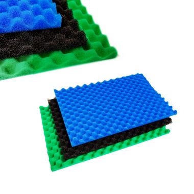 3-Piece Filter Foams - 11'' x 17''