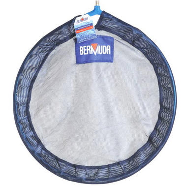 Bermuda Panning Pond Net Head