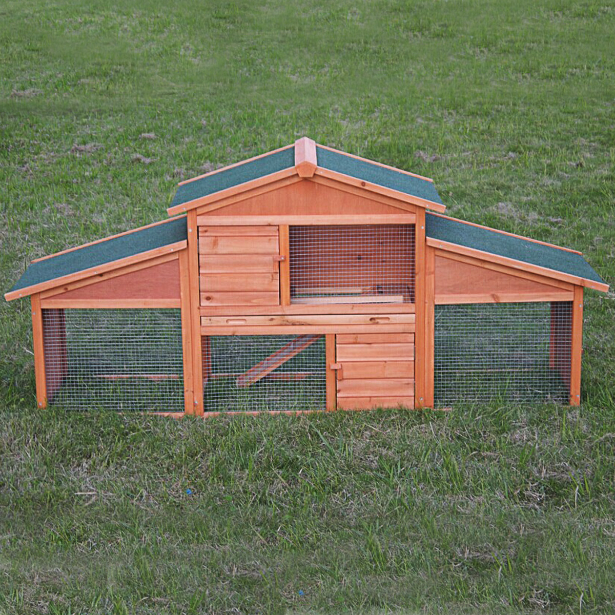 you rabbit products house children go in garden plastic hutches and new run shop your with rabbits for an lets eglu time hutch together spend the
