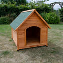 Oxford Dog Kennel X-Large - Pisces