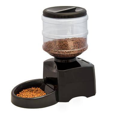 Pisces Medium Auto Pet Feeder