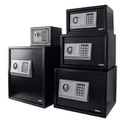 Pisces Digital Home Safes