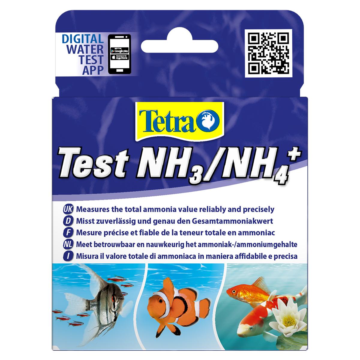 Digital Ammonia Tester Aquarium 1000 Aquarium Ideas