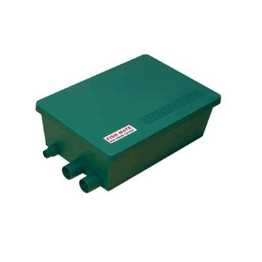 Fish Mate 5000 Compact Pond Filter