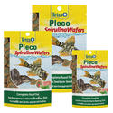 Tetra Pleco 2 in 1 Algae Wafers