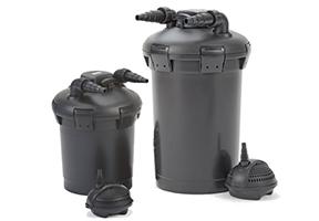 Pump, Filter and UV Kits