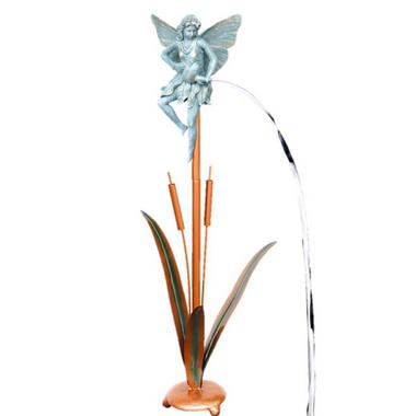 Bermuda Fluttering Fairy Water Spitter